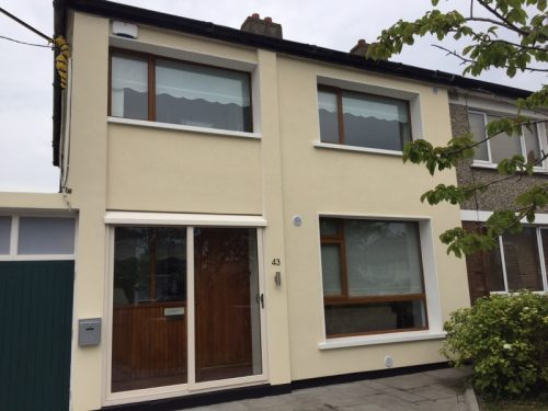 Semi Detached in Dundrum