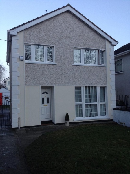 This Detached House in Donaghmede