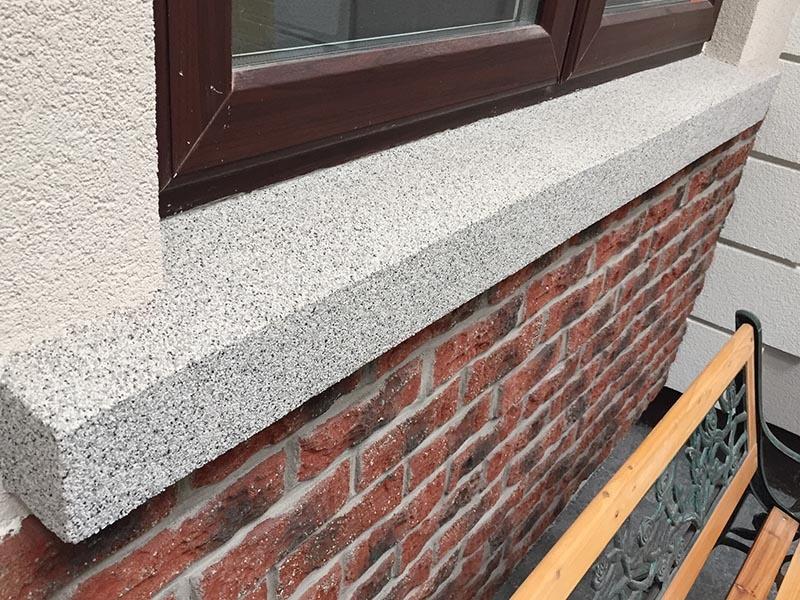 Granite Effect Sills