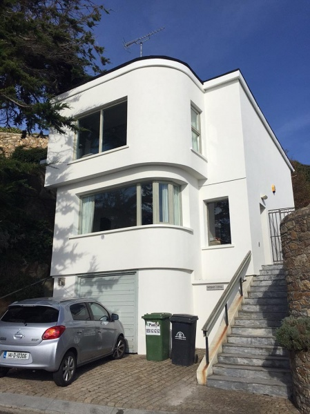 Detached House in  Dalkey