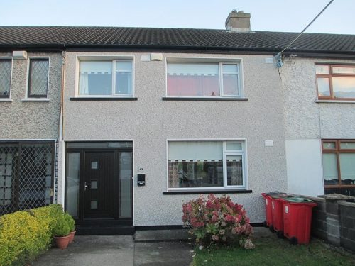 Mid Terrace  in  Coolock
