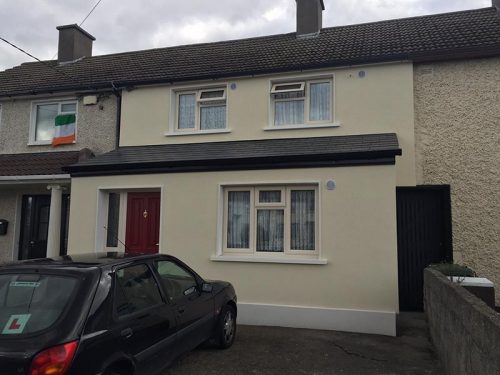 Mid Terrace House in Edenmore/ Raheny