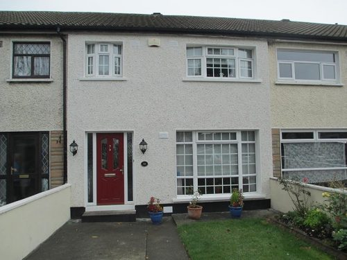 Mid Terrace House in Donaghmede