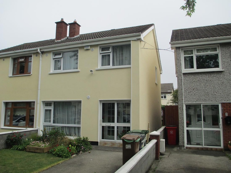 Semi Detached  in  The Donaghies
